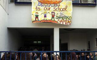 around-10-000-refugee-children-to-attend-school-this-month0