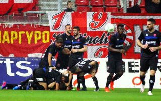 panionios-stuns-olympiakos-to-cut-further-the-distance-from-the-top