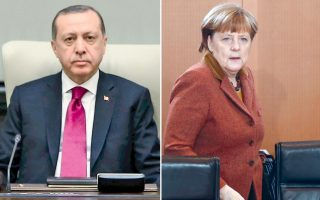 merkel-visits-turkey-with-ties-frayed-over-fight-against-terror-free-speech