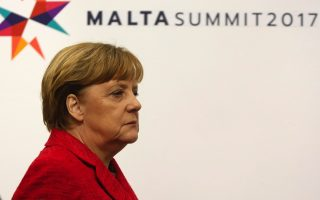merkel-stops-talk-of-political-solution-to-review