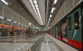 four-metro-stations-to-close-on-the-weekend-for-works