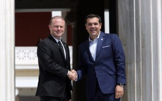 maltese-premier-expected-in-athens-on-wednesday
