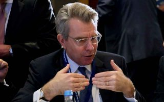 us-ambassador-warns-of-russian-energy-policy-at-athens-energy-forum