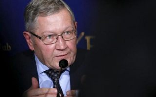 regling-says-greece-may-return-to-markets-in-summer-2018