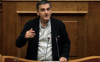 tsakalotos-a-third-of-prior-actions-under-amp-8216-political-negotiation-amp-8217