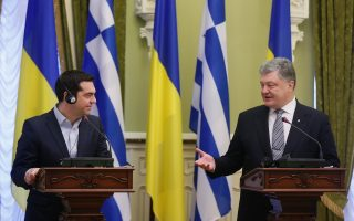 greek-pm-visits-kiev-with-russia-message