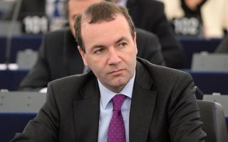 german-conservative-euro-mp-breaks-ranks-over-imf-role-in-greek-bailout