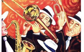 big-band-athens-march-27