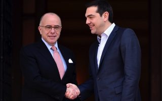 french-pm-greece-lenders-have-political-will-to-conclude-bailout-review