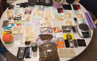 thessaloniki-police-nab-drug-trafficking-gang