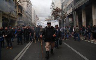 gov-t-officials-personae-non-gratae-on-crete-after-clash-with-farmers