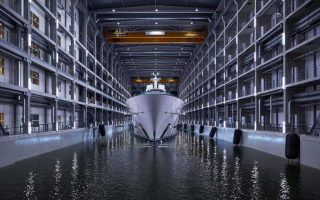 oceanco-launches-the-largest-yacht-ever-built-in-the-netherlands