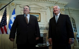 kotzias-and-tillerson-discuss-greek-energy-prospects