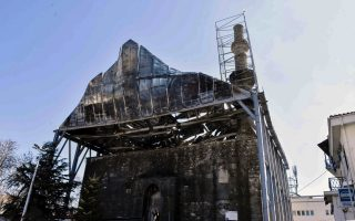fire-wrecks-key-mosque-in-northern-greece-stokes-fears-of-fallout
