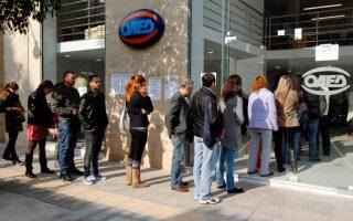 greek-unemployment-steady-in-december-eurozone-amp-8217-s-highest