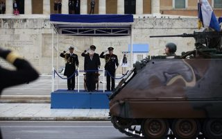 athens-traffic-to-be-disrupted-due-to-parades