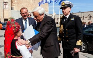 pavlopoulos-rejects-turkish-claims-of-gray-zones