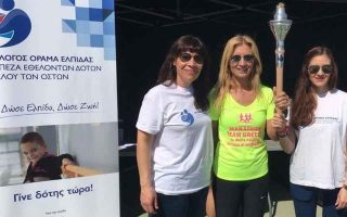 marathon-record-holder-to-run-three-races-in-three-weeks-for-charity