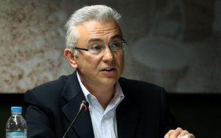 new-center-right-party-has-no-ties-to-ex-pm-rousopoulos-says