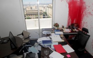 rouvikonas-anti-establishment-group-attacks-another-office