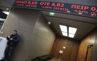 athex-stocks-finish-week-lower