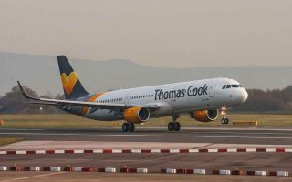 thomas-cook-sees-40-pct-rise-in-bookings-for-greece