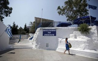 greek-current-account-deficit-shrinks-in-january-tourism-revenue-down