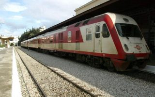 works-to-disrupt-athens-thessaloniki-rail-services-on-saturday
