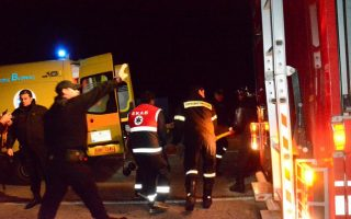 four-teens-killed-one-injured-in-thessaloniki-crash