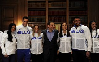 tsipras-hails-greek-medalists-says-athletes-need-support