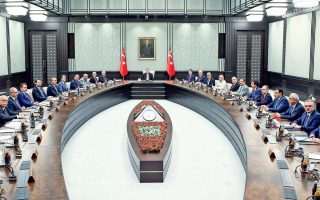 aegean-and-cyprus-are-high-turkish-priorities