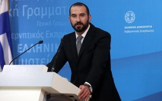 tzanakopoulos-lenders-also-responsible-for-bailout-review-progress0
