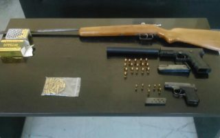 guns-and-ammo-found-in-xanthi-mosque