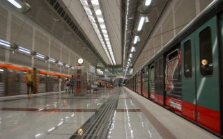 two-metro-stations-evacuated-over-bomb-scare