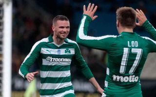 berg-settles-derby-of-two-halves-for-panathinaikos