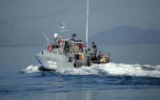 greece-arrests-seven-for-trafficking-drugs-from-albania-to-italy