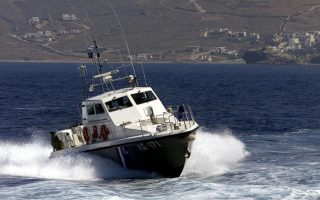 five-dead-as-migrant-boat-sinks-off-lesvos