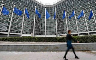brussels-to-cut-greek-growth-forecast-next-month
