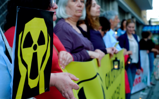 cyprus-activists-protest-turkey-s-planned-nuclear-plant