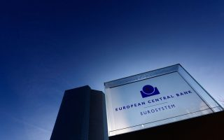 ecb-keeps-greek-ela-ceiling-at-46-6-bln-euros