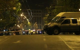 small-explosive-device-damages-eurobank-offices-in-athens-no-injuries