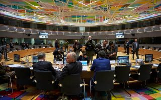 eu-greece-urge-deal-on-bailout-review-on-friday
