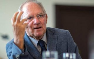 german-finance-minister-optimistic-for-greek-bailout-review-deal-soon