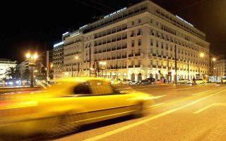 hotel-grande-bretagne-owner-to-pay-for-syntagma-lighting-revamp