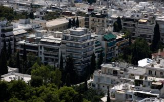 greek-realty-market-is-the-only-one-in-the-eu-to-contract