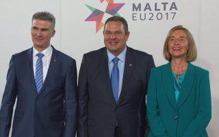 greek-minister-highlights-turkish-behavior-at-eu-meeting