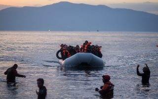 greece-to-accelerate-return-of-migrants-to-turkey-as-arrivals-pick-up