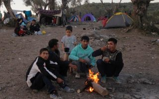 refugee-community-center-set-to-open-on-lesvos