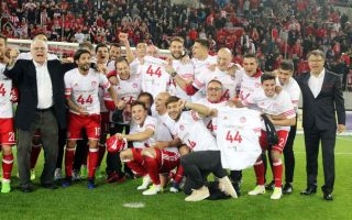seventh-consecutive-title-for-olympiakos-as-levadiakos-and-veria-go-down