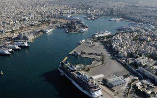 piraeus-port-targets-cruise-passenger-increase-managing-director-says